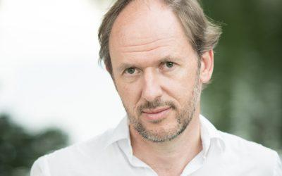 Biografie Christian Hölbling