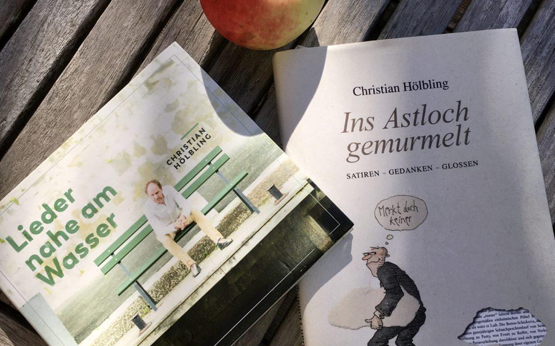 Kombi-Angebot: Buch und CD um nur 30 Euro!