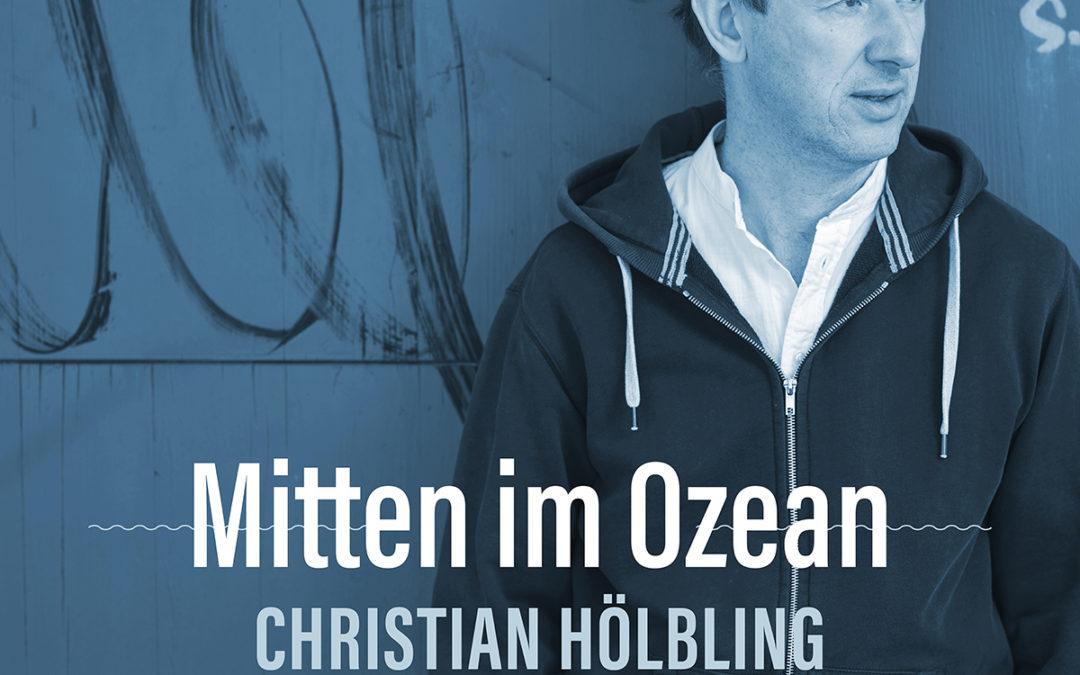 """Neuer Song ab 16. April: """"Mitten im Ozean"""""""